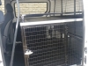 iLoad Show Dog Cage Conversion Side View