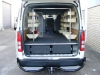 Rear Double Drawers in Hiace LWB Carpet Covered