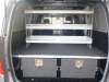 ILoad Custom 2 Drawer System with VAS Van Shelving