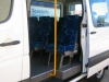 Under Body Automatic Side Step & Coach Seats
