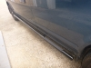 VW Transporter MTO Side Step Rail Drivers Side