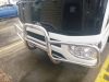 Toyota Coaster Bus Single Loop Bullbar