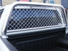 Head Board With Mesh- Isuzu