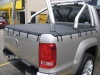 Tonneau cover Mods for Ladder Racks