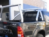 Trade Style Ute Ladder Racks