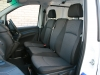 Centre Jump Seat in Matching Trim