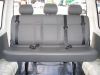 3 Person Safety Excel Economy Seat with Head Rests