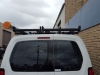 Ladder Racks With Rear Rollers