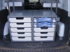 VAS 5 Tier Drawer Units, 5 Shallow Drawers and 2 Carry Cases with 3 Drawers