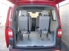 VW T5 Wheelchair Conversion
