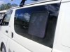 Toyota Hiace External Securty Mesh