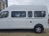 LDV G80 LWB 2015 - Current Front, Middle and Rear Fixed Windows