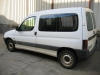Citron Berlingo SWB/LWB 08/2008 - Current Front and Rear Fixed Windows