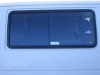 Toyota Hiace 1990 - 03/2005 Rubber in Dual Sliding Window