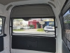 Toyota Hiace SLWB Internal Window Guards