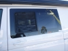 VW T5-T6 Transporter 2004 - Current  LH/RH Front Sliding Window with Security Mesh
