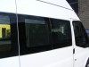Ford Transit Standard Sliding Window