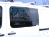 Mercedes Benz Vito Sliding Window