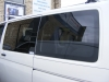 VW Crafter MWB 10/2006 - Current LH/RH Front Sliding Window